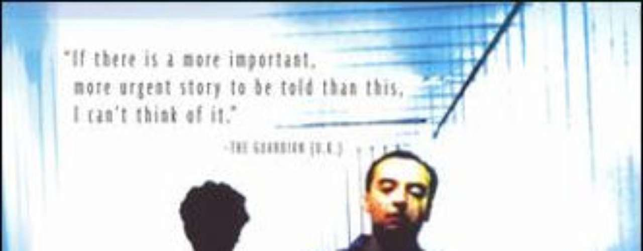 The Hamburg Cell (2004). Película para la televisión.