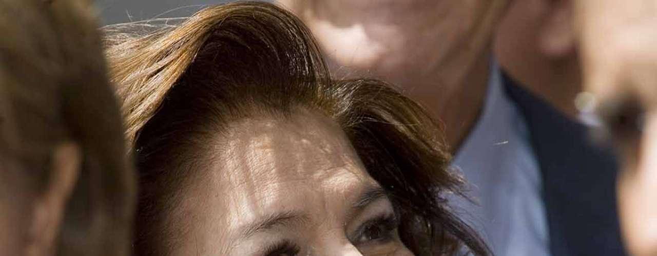 Isabel Miranda de Wallace, Activista Social.