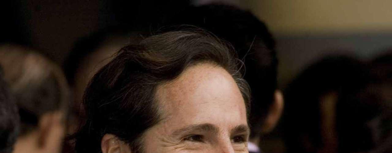 Mario Domínguez, Piloto de carreras.