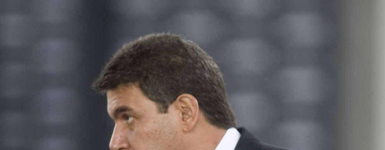Arturo Elías Ayub, Director de alianzas estratégicas y comunicación de Telmex.