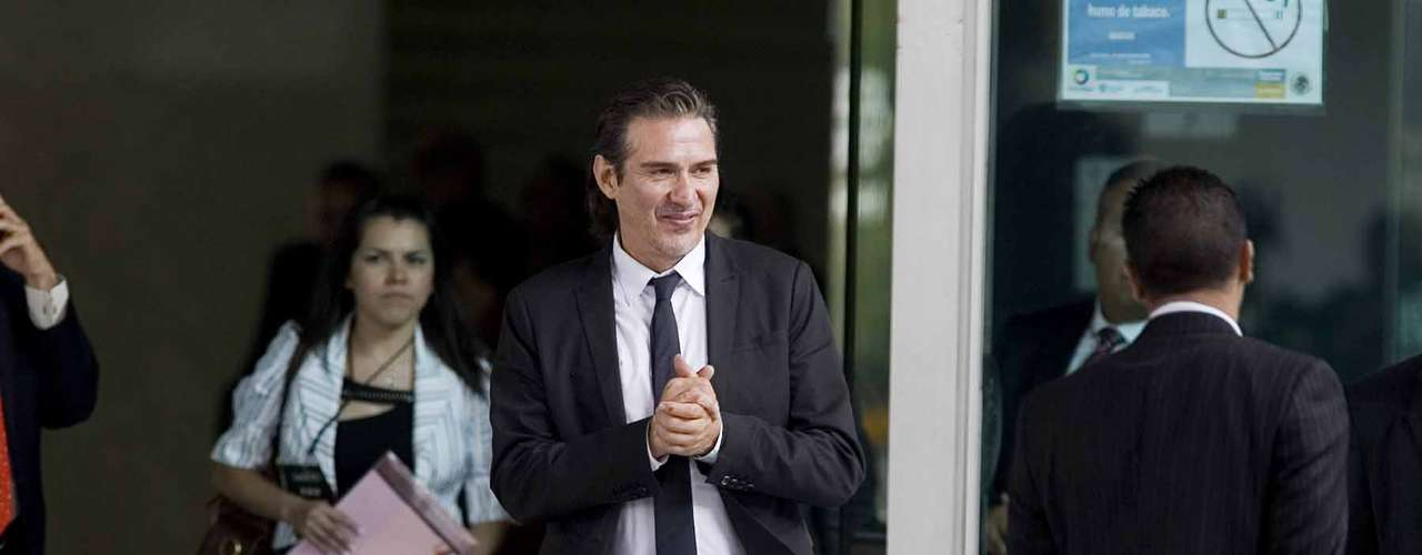 Pedro Damián, Productor de televisión.