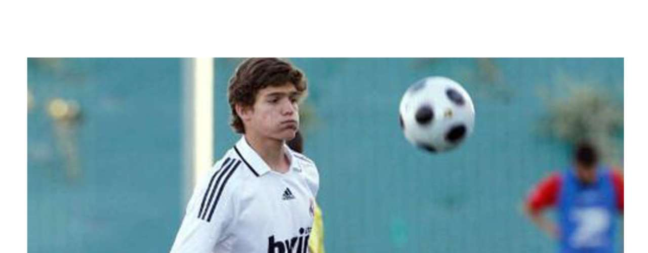 In 2011, Marcos Alonso, who played on loan from Real Madrid with Bolton, was accused of manslaughter in relation to a car accident in Madrid and was released on probation.