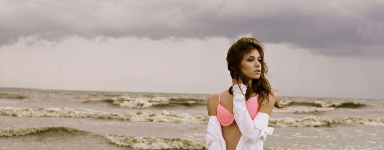 Sobre su participación como candidata a Miss Universo, Natalie ha dicho a los medios locales que representar a su país en el certamen internacional es el sueño de su vida y agrega que la experiencia adquirida en algunos certámenes anteriores le serán de mucha utilidad.