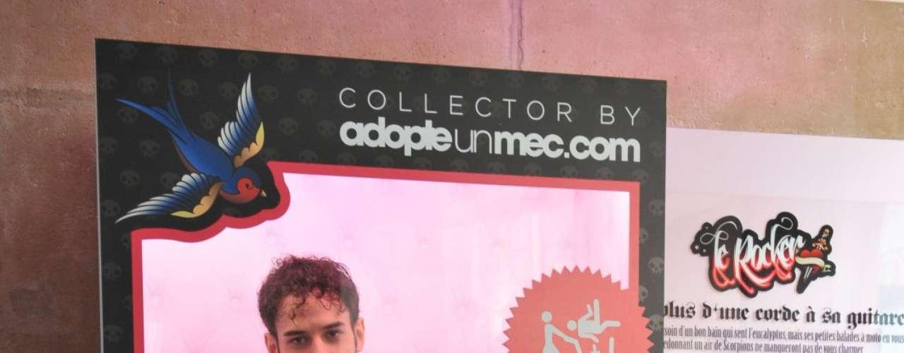 Según el sitio web, 'el concepto de AdopteUnMec.com es simple. El cliente es el rey, en este caso es la reina'. ¿Qué opinas?