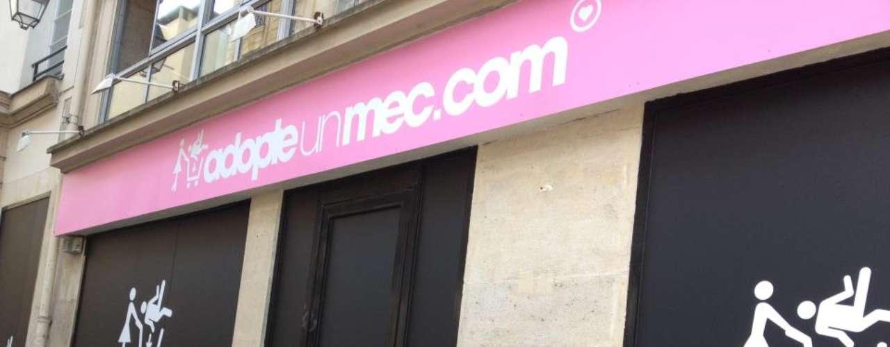 Esta tienda que se ha inaugurado en París será itimerante y visitará otras ciudades francófonas, como Bruselas, Lausanne, Toulouse y Lyon.