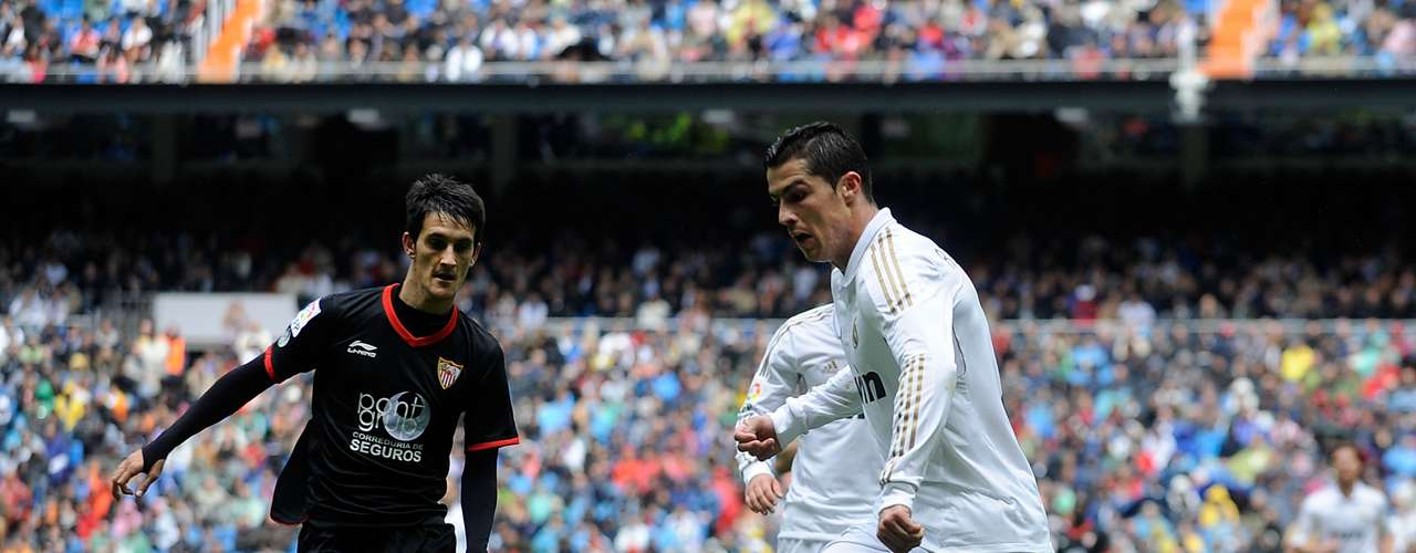 Sábado 14 de septiembre - Real Madrid visitará el complicado campo del Sevilla