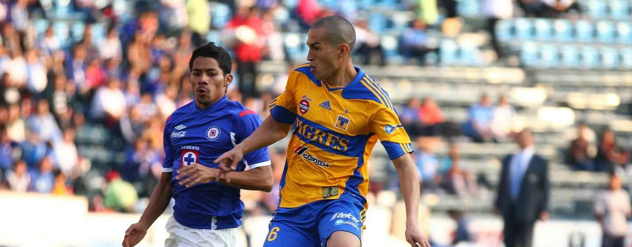 Sábado 14 de septiembre - Tigres recibe a Cruz Azul en un duelo muy atractivo de la Liga MX