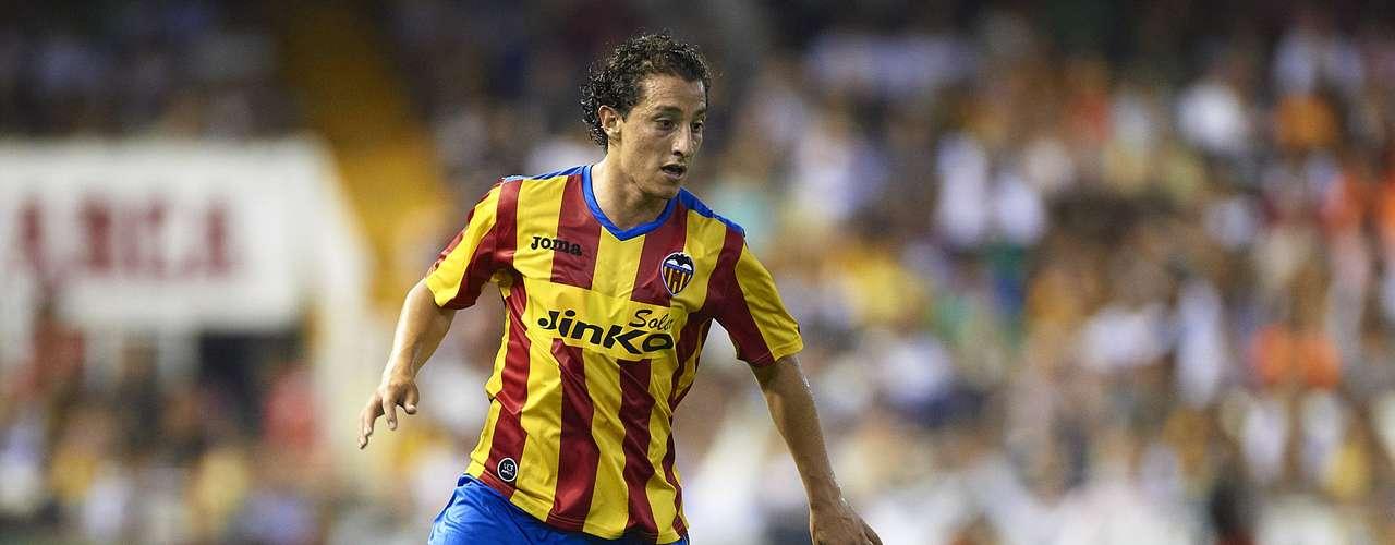 Sábado 14 de septiembre - Valencia recibe en Mestalla al Celta de Vigo
