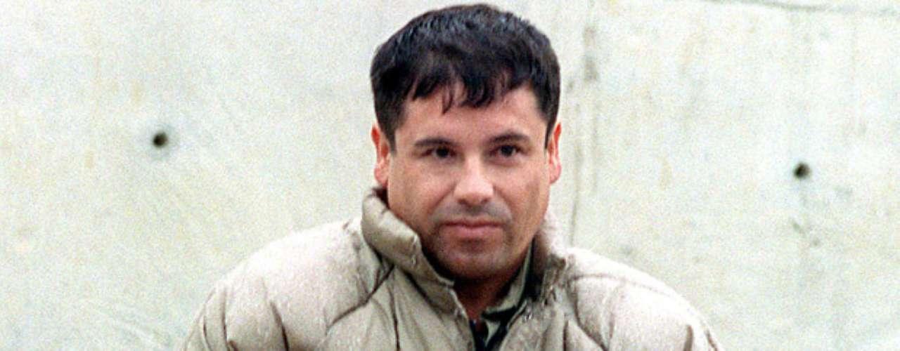 Joaquín 'El Chapo' Guzmán Loera, el líder del cartel de Sinaloa, encabeza la 'narcolista' de los más capos mexicanos buscados. Se encuentra prófugo de la justicia desde el 2001 y hasta el momento la estrategia del gobierno no ha dado con su localización.
