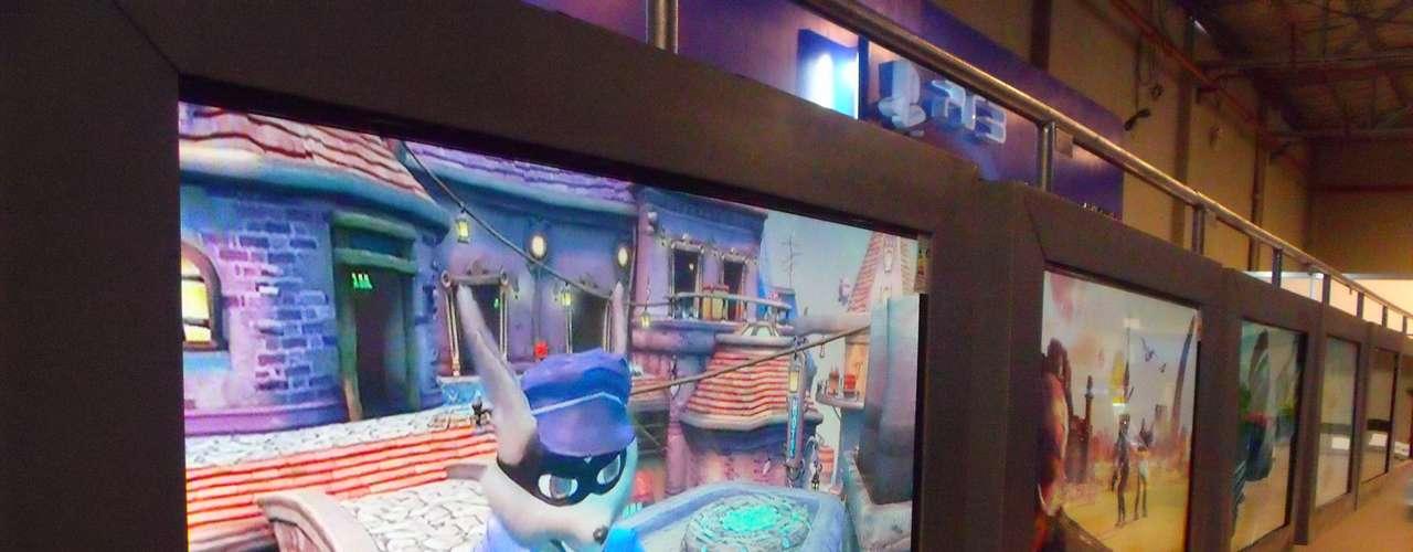 Exhibición de videojuegos, concursos y torneos en el evento 'gamer' más popular de Lima.