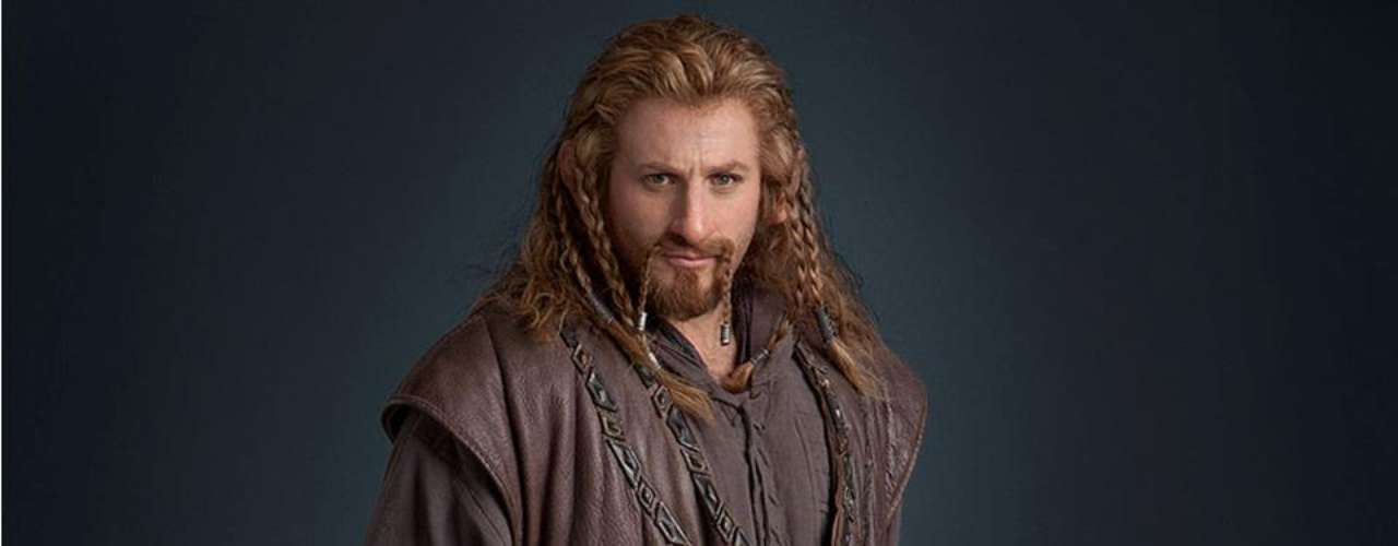 Fili - en Middle Earth.