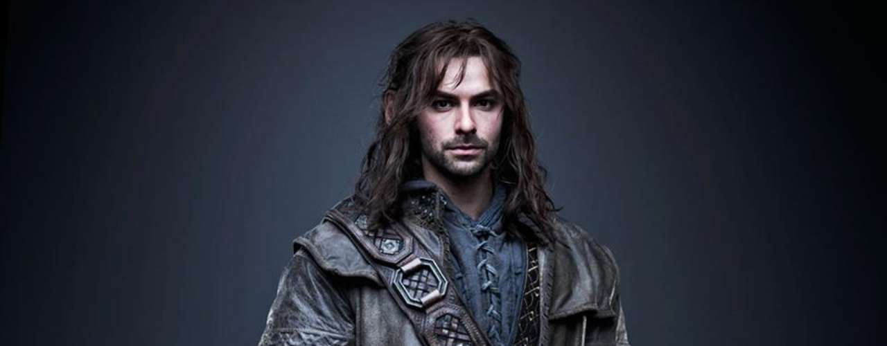 Kili - en Middle Earth.