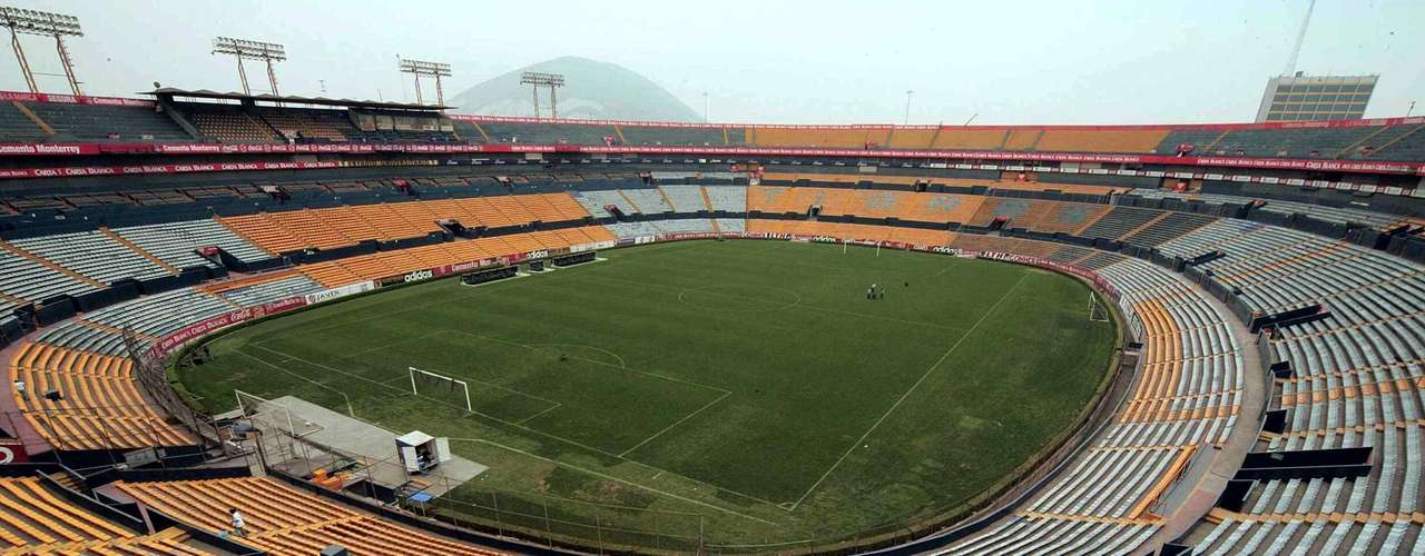 UNIVERSITARIO: The current home for Tigres opened on May 30, 1967 in a friendly between Monterrey and Atletico Madrid. It has the capacity for 42,000 fans.