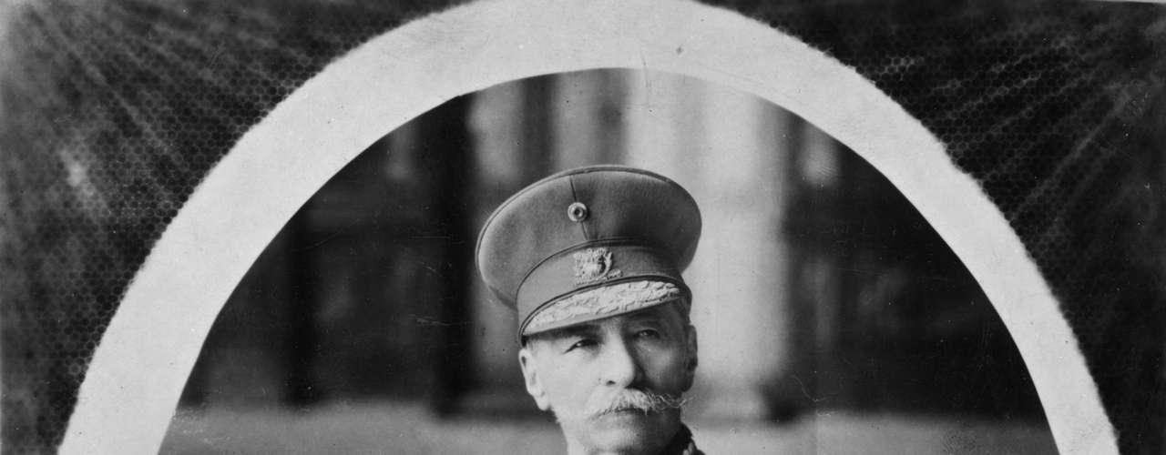 El militar y político Juan Vicente Gómez gobernó a Venezuela durante 27 años, desde 1908 hasta su muerte, en 1935.