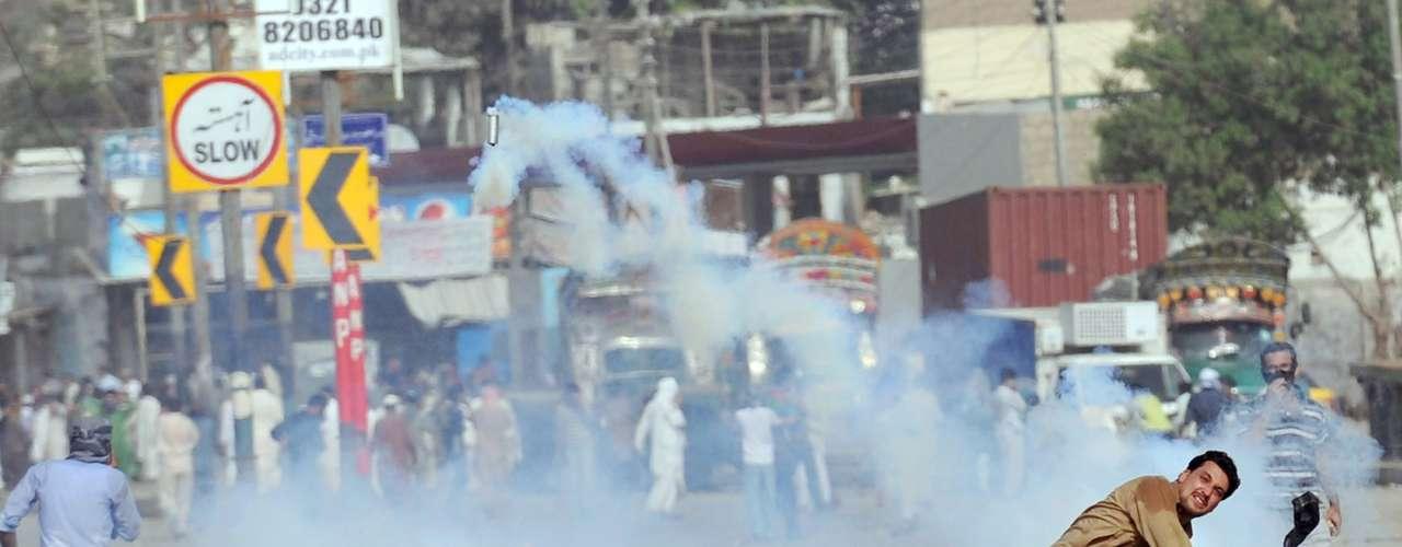 Estos son los últimos incidentes en protestas violentas en todo el mundo avivadas por la ira que generó el video \