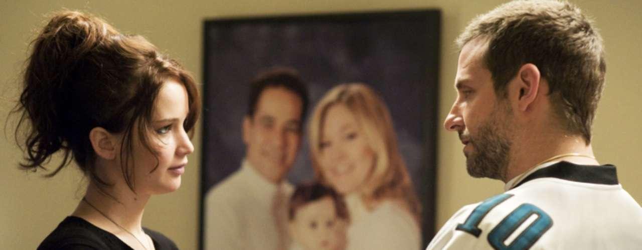 El premio principal del Festival Internacional de Cine de Toronto recae en 'Silver Linings Playbook', con Bradley Cooper como la estrella principal.