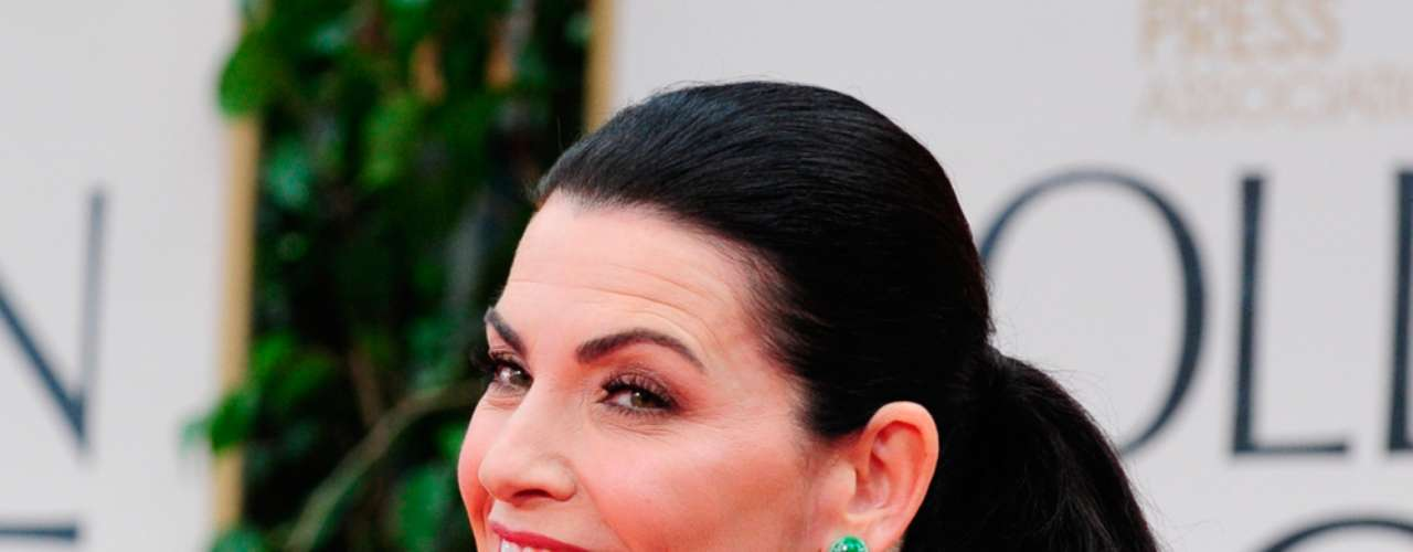 Julianna Margulies (The Good Wife) - Lead Actress in a Drama Series