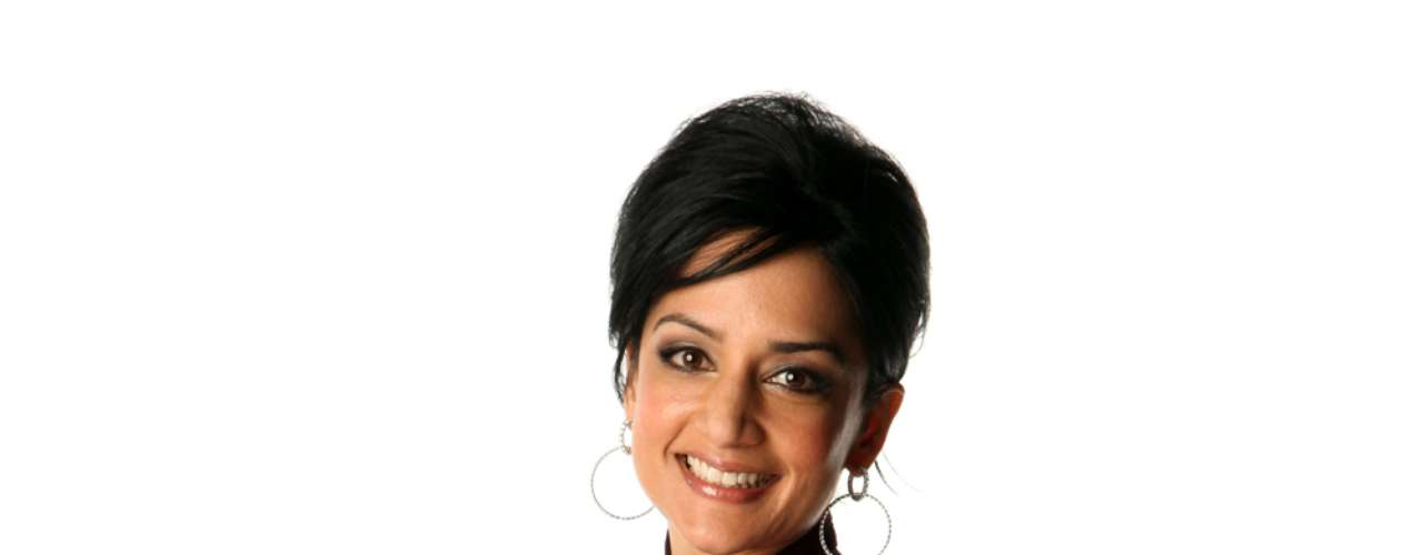 Archie Panjabi (The Good Wife) - Supporting Actress in a Drama Series