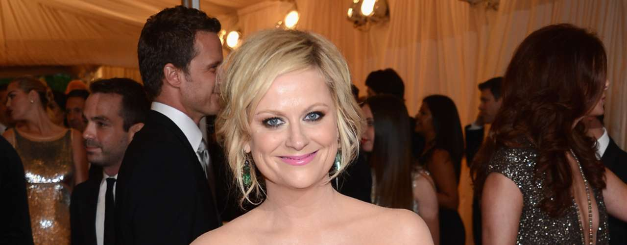 Amy Poehler (Parks and Recreation) - Lead Actress in a Comedy Series