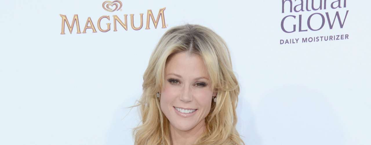 Julie Bowen (Modern Family) - Supporting Actress in a Comedy Series