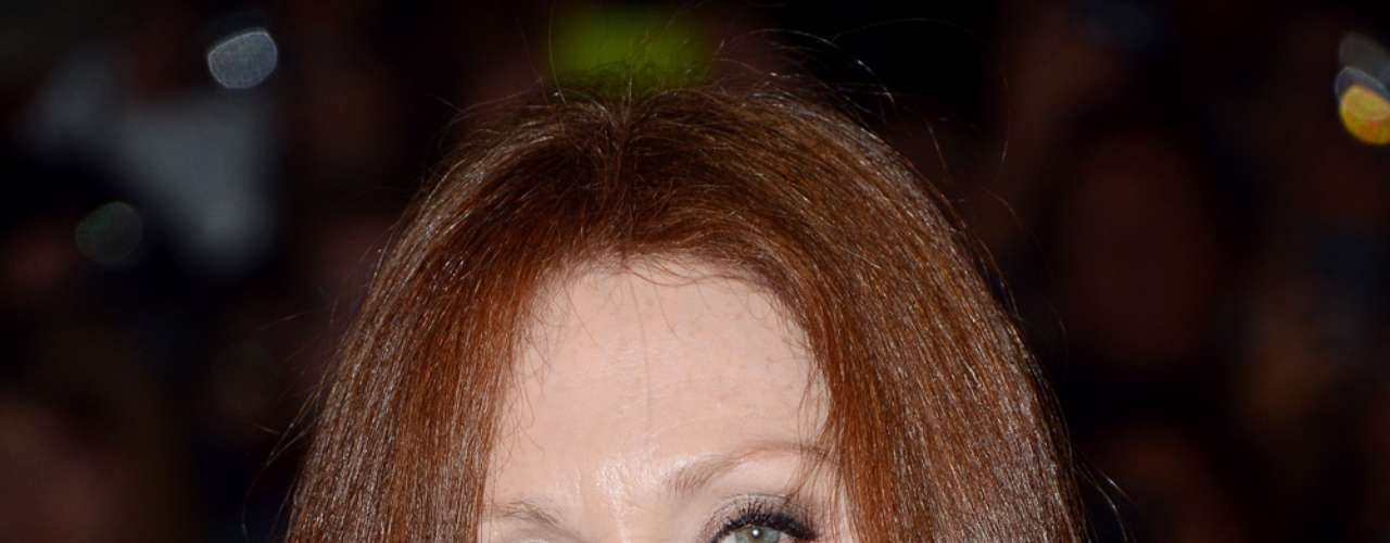 Julianne Moore (Game Change) - Lead Actress in a Miniseries or a Movie