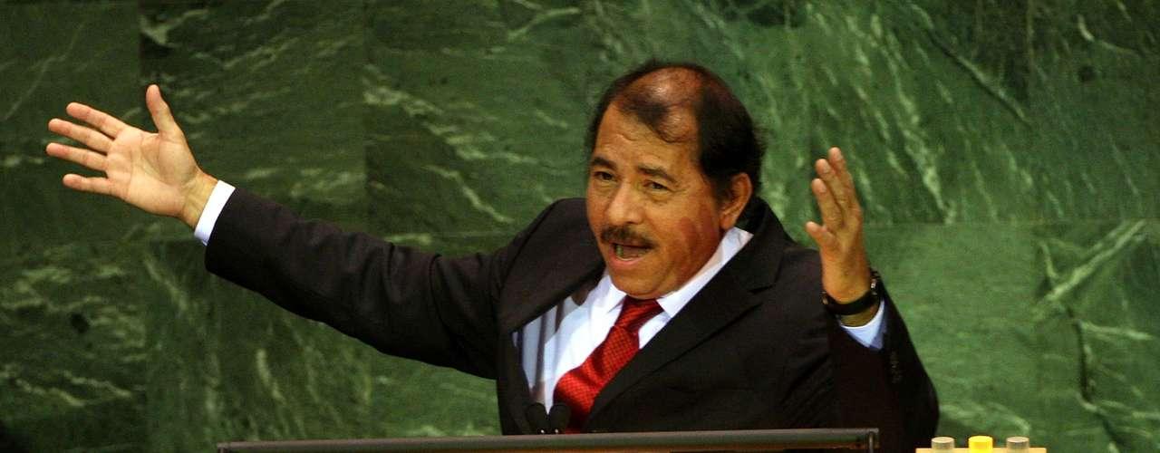 Nicaragua: El ascenso de Capriles significaría para el gobierno de Daniel Ortega la probable pérdida de los aportes financieros chavistas.