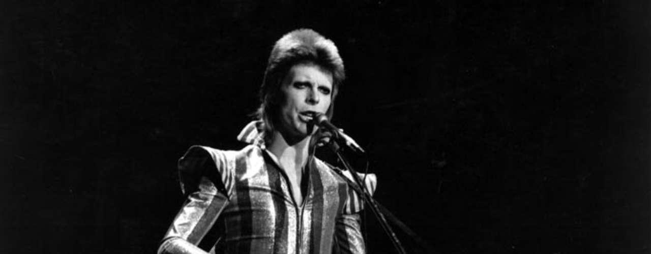 3. David Bowie