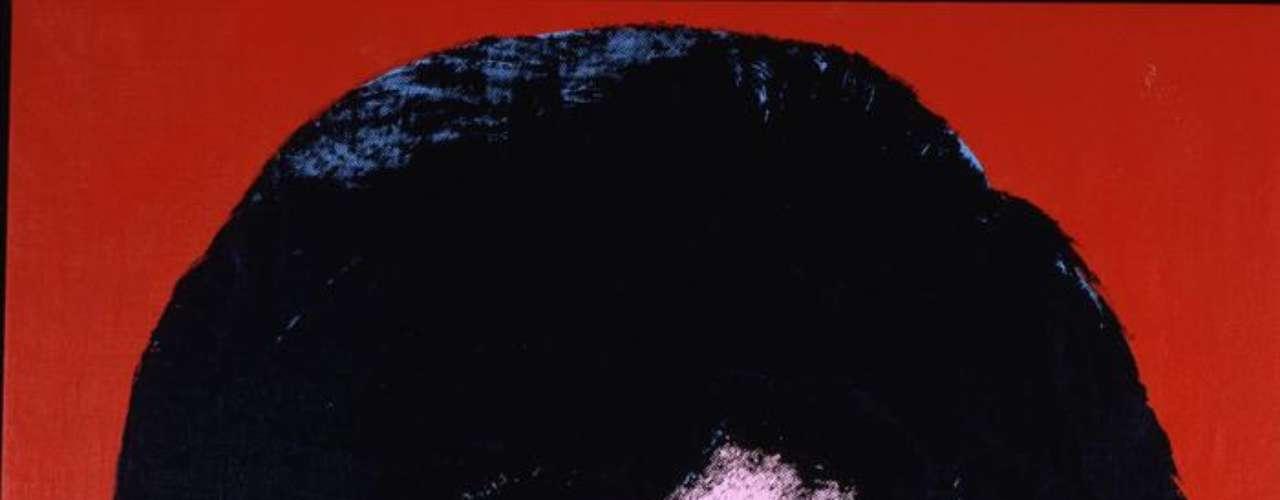 'Red Jackie' - \