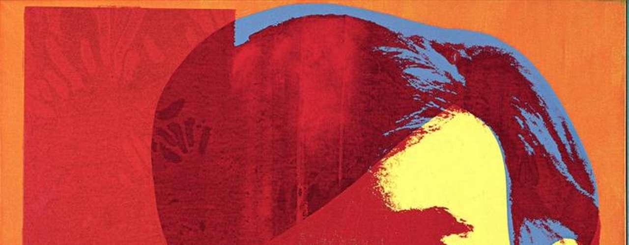 'Autoretrato 1' - La muestra se cierra con la sección \