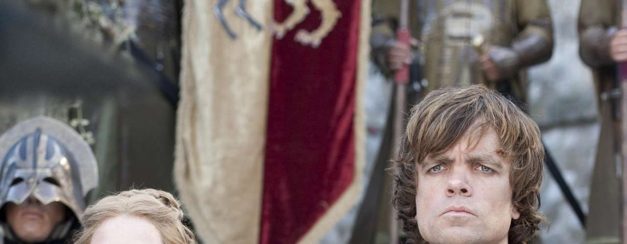Peter Dinklage was given a nom for 'Outstanding Supporting Actor in a Drama Series' for 'Game of Thrones.'