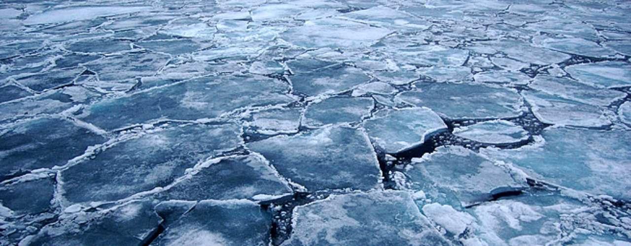 Expertos en cambio climático han alertado en Nueva York de que gran parte del hielo marino que cubre el Ártico podría desaparecer en 2020 si la tendencia de deshielo sigue al ritmo actual, lo cual provocaría una situación \