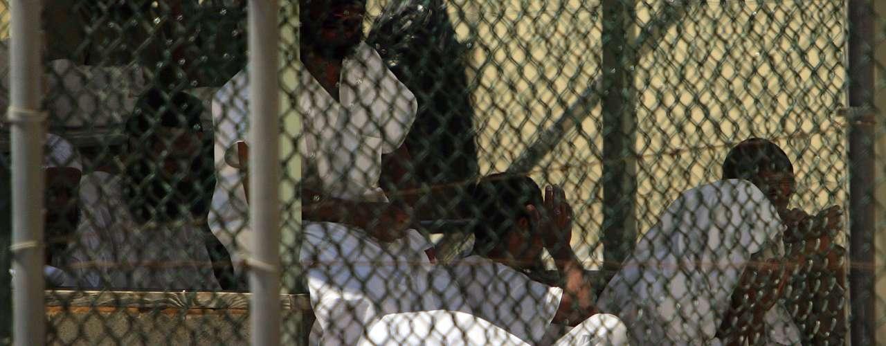 Hubo motines que terminaron con la vida de varios reclusos.