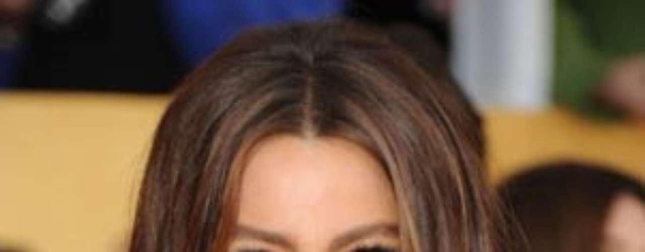 Sofía es considerada una de las mejores actrices cómicas de la televisión estadounidense actualmente.