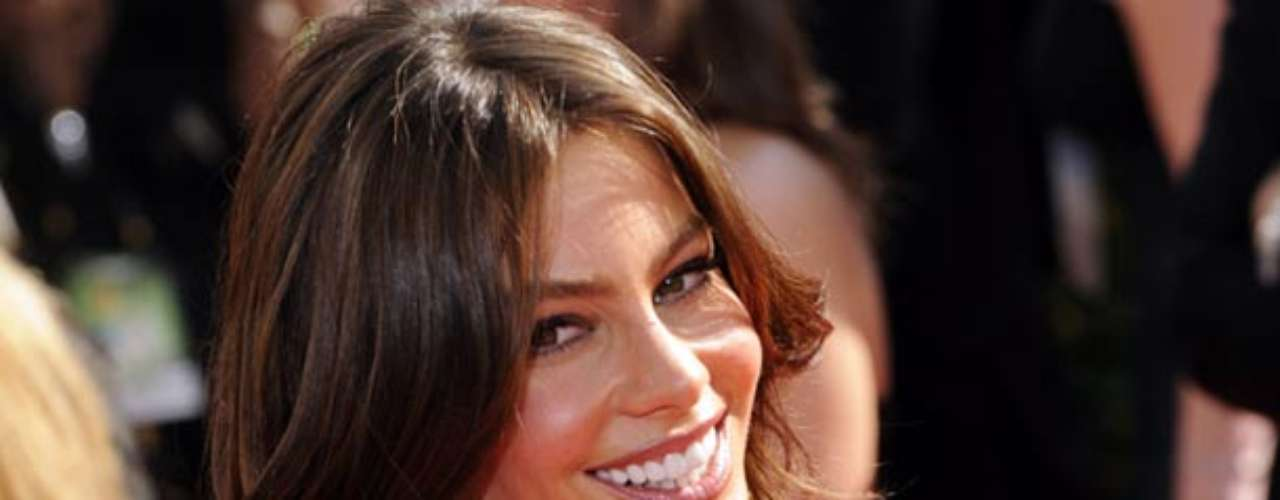 Es el tercer año consecutivo en el que Gloria Delgado Pritchett, papel que interpreta Sofía Vergara, es nominada a los premios Emmy Awards.