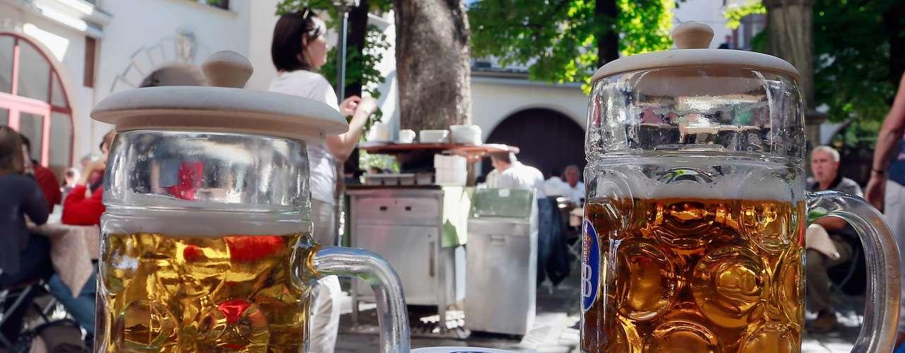 Un estudio científico revela que la cerveza puede ser una \
