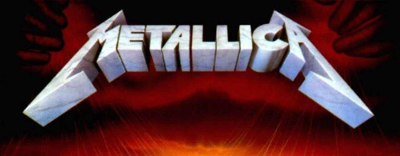1. Metallica - 'Master of Puppets'. Lanzado al mercado el 3 de marzo de 1986, bajo el sello de Elektra Records. El álbum fue el primer disco de oro de la banda tras vender 500.000 copias en Estados Unidos, aunque luego superaría las 6.000.000. El disco cogió a la banda en su mejor momento. Fue el trabajo final con el bajista Cliff Burton, y muchos sienten que es el último disco realmente impecable del grupo.