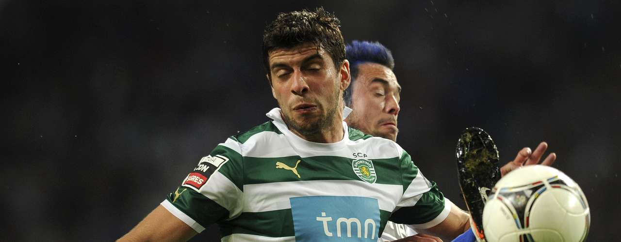 Argentinas Emiliano Insua will participate with Sporting Lisboa in the Europa League.