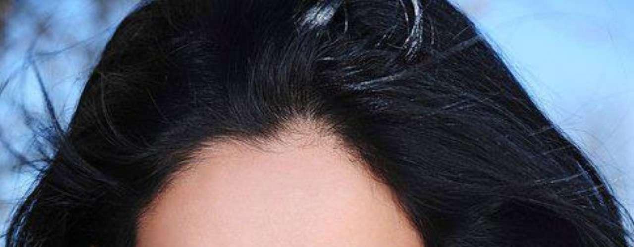 Miss Honduras - Jennifer Andrade. Nació en Tegucigalpa. Es modelo profesional. Mide 1.57 metros de estatura. Su cabello es negro y sus ojos cafés.