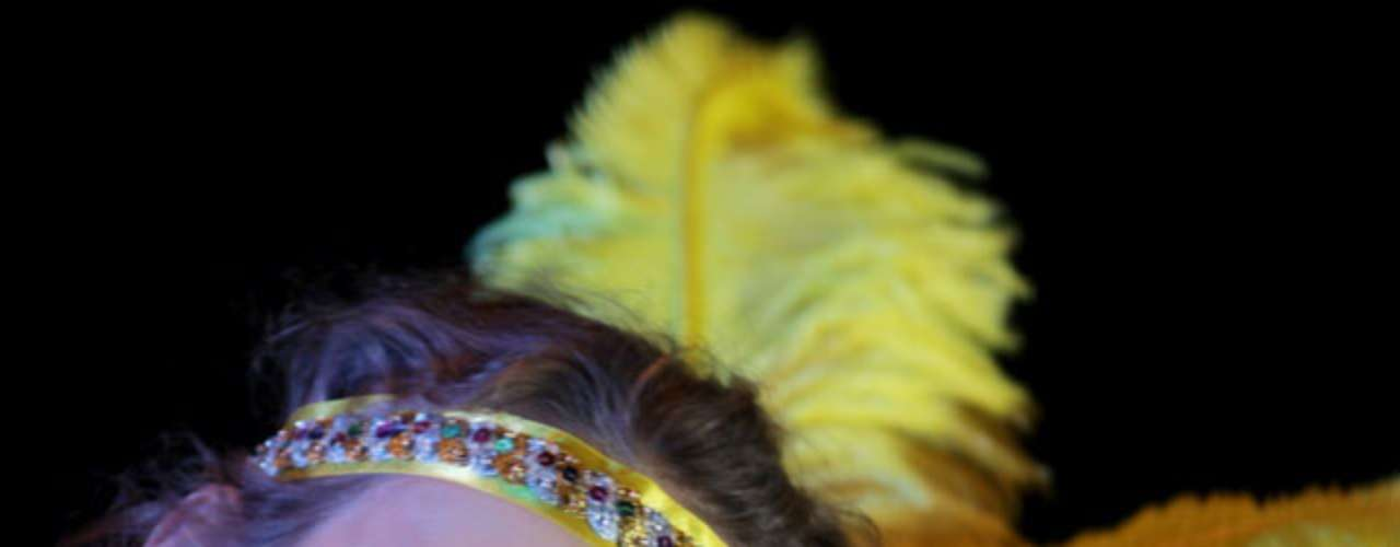 Miss Lituania - Greta Mikalauskyt. Nació en Siauliai.  Esta modelo  es una apasionada por el baile. Mide 1.74 metros de estatura. Su cabello es castaño y sus ojos azules.