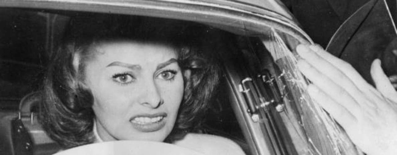 Inició su carrera en 1950, cuando fue descubierta por el productor Carlo Ponti, más tarde su marido. Desde entonces, ha actuado en numerosas películas, algunas de ellas aclamadas por la crítica cinematográfica, entre las que destacan producciones como 'El pistolero de Cheyenne', 'Dos mujeres', con la que consiguió su primer Óscar, y 'El Cid', rodada en España junto a Charlton Heston.