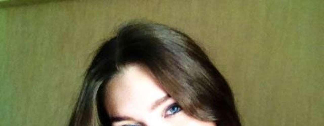 Miss Rusia - Elizaveta Golovanova. Nació en Smolensk el 2 de abril de 1993. Es modelo profesional y actualmente se encuentra estudiando para obtener un título en leyes en la universidad. Mide 1.78 metros de estatura. Su cabello es castaño y sus ojos verdes.