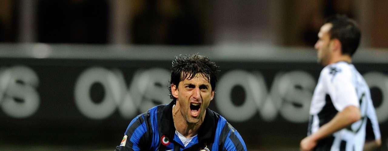 23 de septiembre - Inter de Milán tiene la misión de vencer al Siena en una jornada más de la Serie A del futbol italiano