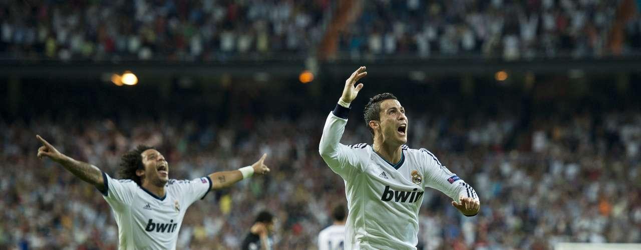 23 de septiembre - Real Madrid visita al Rayo Vallecano en busca de una victoria que los aleje de los últimos sitios