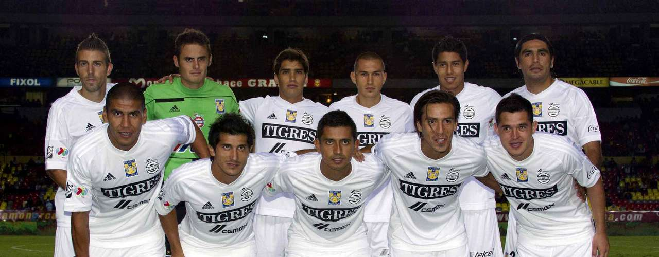 Tigres and Morelia remain tied in the general table as well.