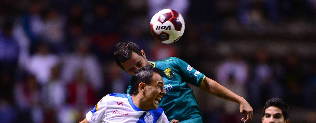 Puebla was able to take advantage of its home field advantage.
