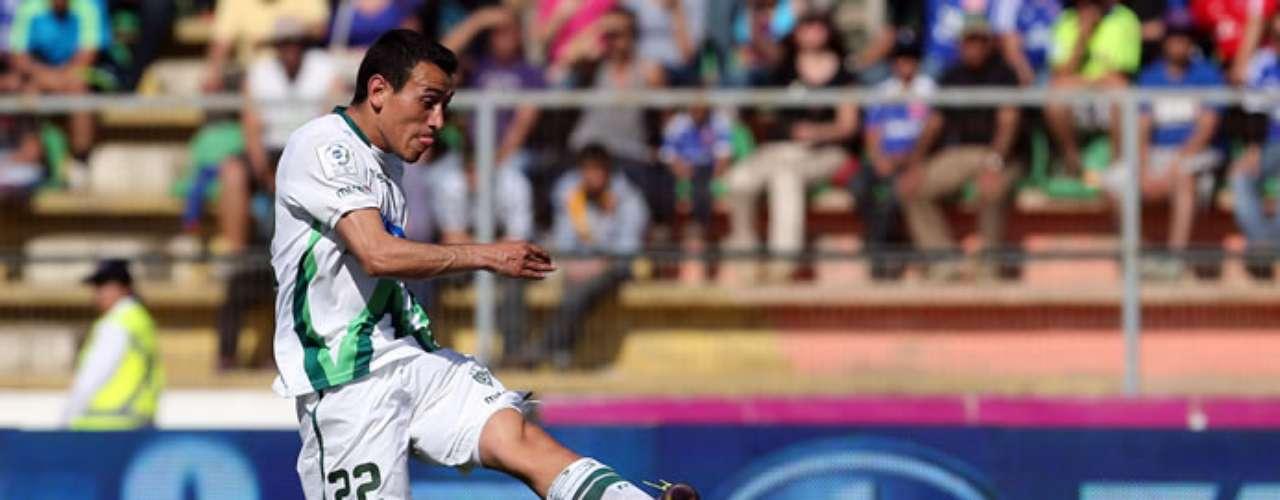 En un electrizante desafío, Universidad de Chile logró un sufrido empate 2-2 ante Wanderers en un desafío válido por la fecha 11 del Torneo de Clausura.