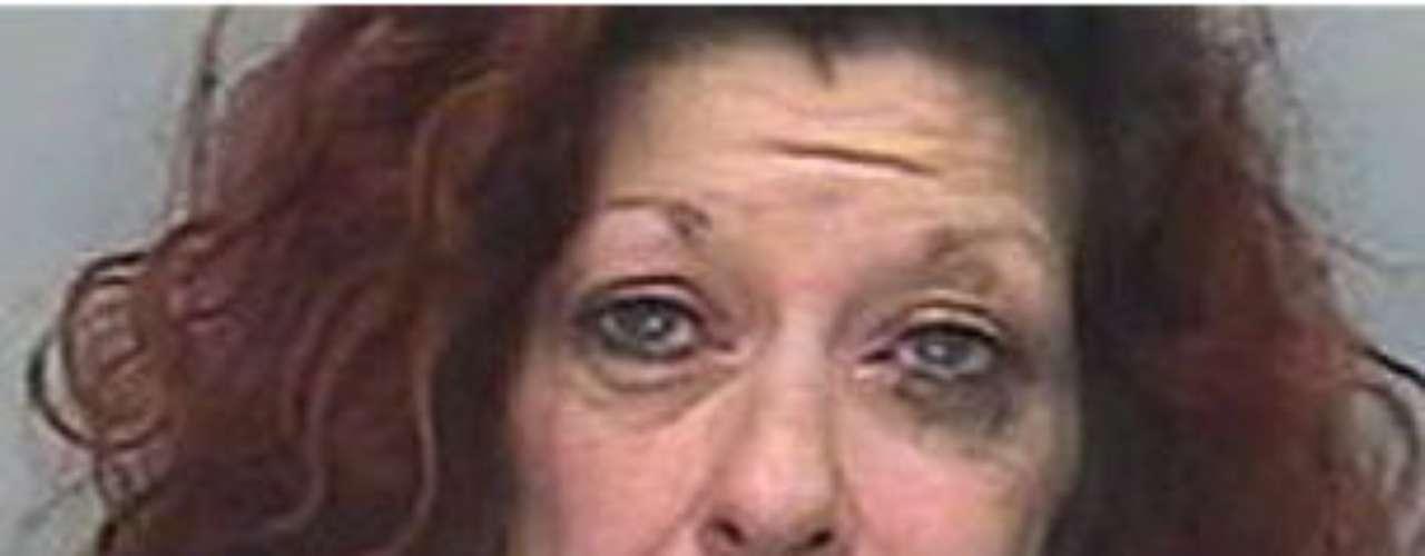 1 - La mujer que se creía Jack Sparrow. Alison Whelan gritó \