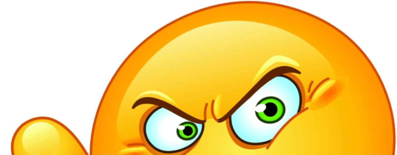 6 - El aniversario del omnipresente emoticón. Con solo el teclado de su computadora, usted puede describir todo tipo de emociones. Todo gracias a un invento que ya cumple 30 años. Fue el 19 de septiembre de 1982 cuando Scott Fahlman, científico de informática de la Universidad de Carnegie Mellon en Estados Unidos, escribió: \
