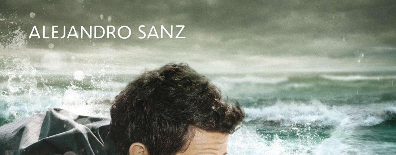 Como Alejandro Sanz regresa para adueñarse del panorama musical con el lanzamiento de \
