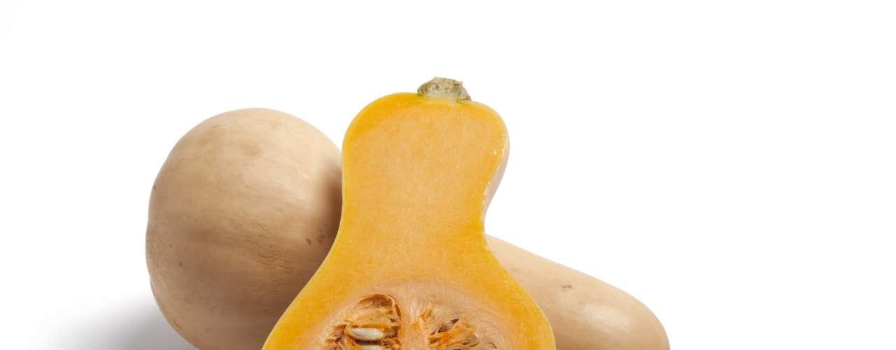 Calabaza: una taza de calabaza cocida contiene 582 mg de potasio, además de una gran cantidad de vitamina A y Omega 3.